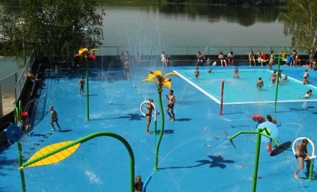 Przed nami kilka bardzo ciepłych dni. Wielu z nas na pewno będzie chciało spędzić kilka godzin nad wodą. Gdzie możemy się wybrać? Zobaczcie nasze propozycje.Najświeższe