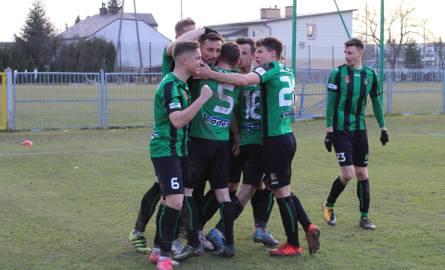 Piłkarzy Stali Stalowa Wola czeka ciężki pojedynek z Radomiakiem