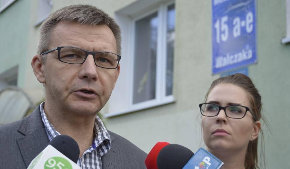 Film do artykułu: Radni w Gorzowie: - Wojewodo! Nie zabieraj ulicy Walczakowi