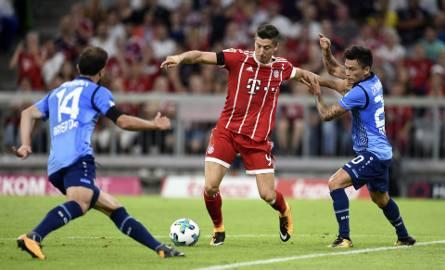 Bayern - Bayer 3:1
