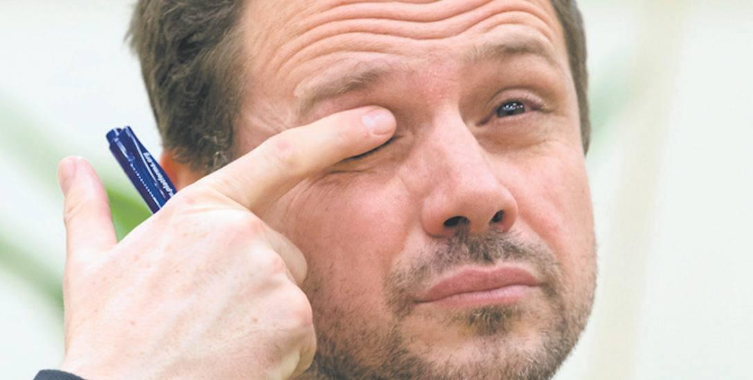 Trzaskowski budzi mieszane uczucia w warszawskiej PO. Część działaczy ma go za spadochroniarza