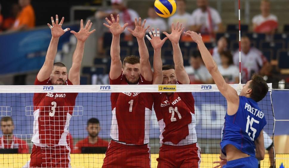 Film do artykułu: Polacy mogą nie zagrać z Rosjanami w Rio de Janeiro!