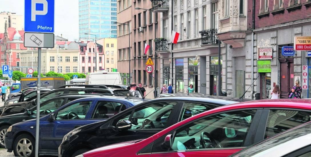 Strefa Płatnego Parkowania w Katowicach zostanie rozszerzona poza śródmieście
