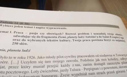 JĘZYK POLSKI MATURA 2017 ODPOWIEDZI, ARKUSZE CKE - gdy tylko pojawią się informacje na temat tematów maturalnych, niezwłocznie je opublikujemy