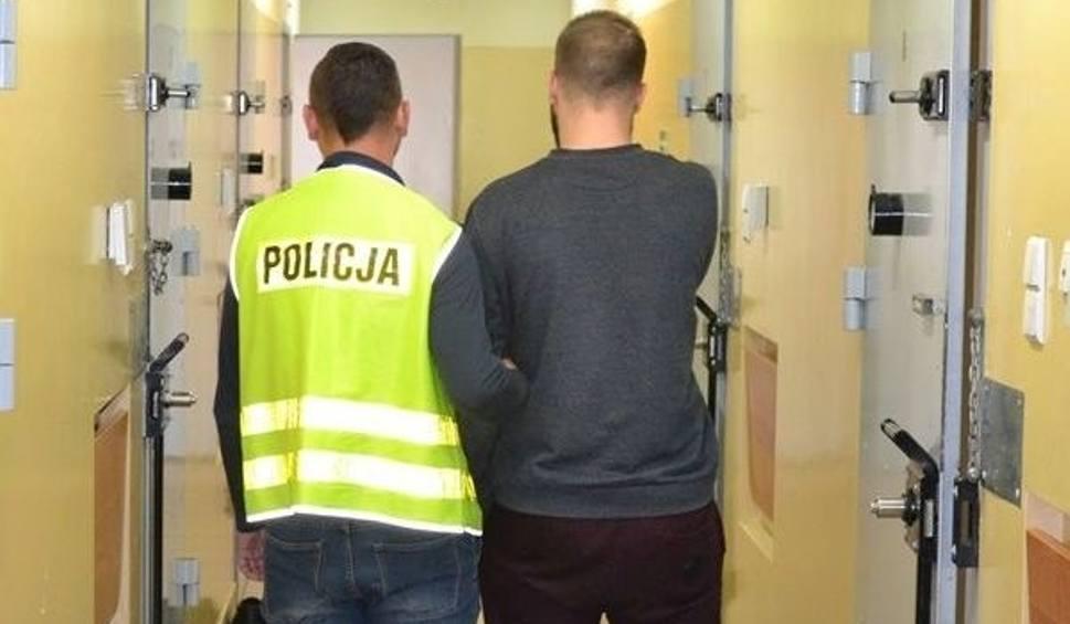 Film do artykułu: Kradzież ponad 300 tysięcy złotych w Starachowicach. Policja zatrzymała pracownika