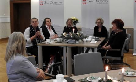 Uczestnicy spotkania zgodnie twierdzili, że Salon Mediacji jest cenną inicjatywą