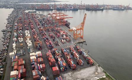 Zarząd gdyńskiego portu z wizytą biznesową na Filipinach