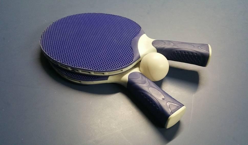 Film do artykułu: Siódmy Turniej Tenisa Stołowego o Puchar Wójta Gminy Garbatka-Letnisko już wkrótce