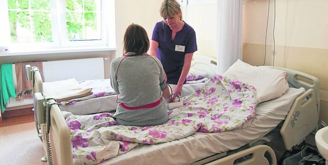 Dyrektorzy szpitali mają czas na dostosowanie się do nowych norm - okres przejściowy obowiązuje do 30 czerwca 2019