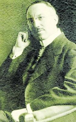Otto Wagner do Wrocławia trafił przypadkiem