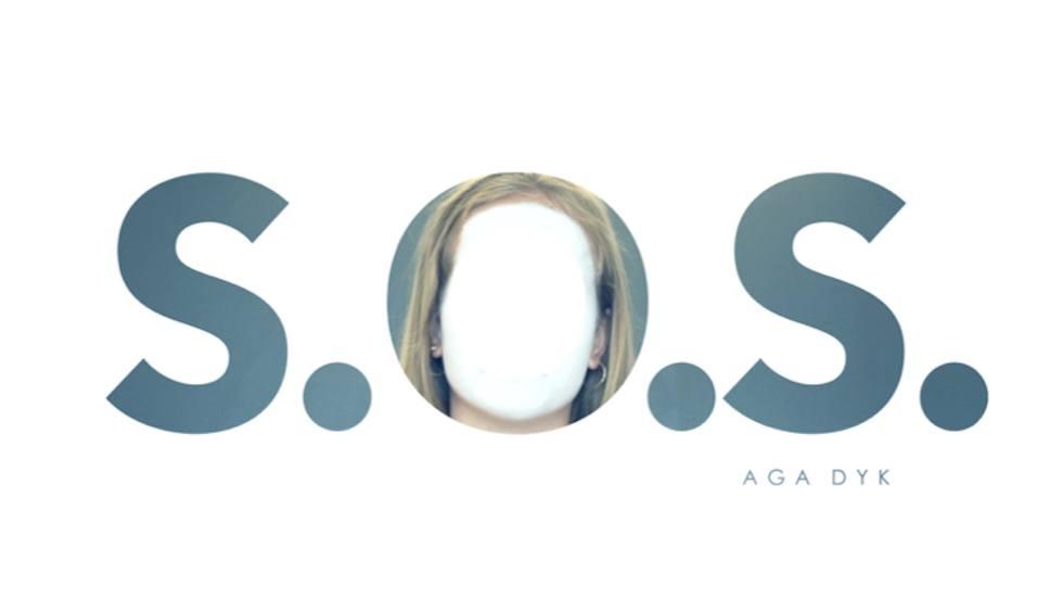"""Film do artykułu: Aga Dyk: """"Utwór S.O.S. to mój głos sprzeciwu. Dorośli i dzieci w każdej wolnej chwili jak zahipnotyzowani patrzą w ekran swoich telefonów"""""""