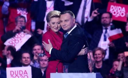 Wybory prezydenckie 2020. Andrzej Duda prowadzi w piętnastu województwach