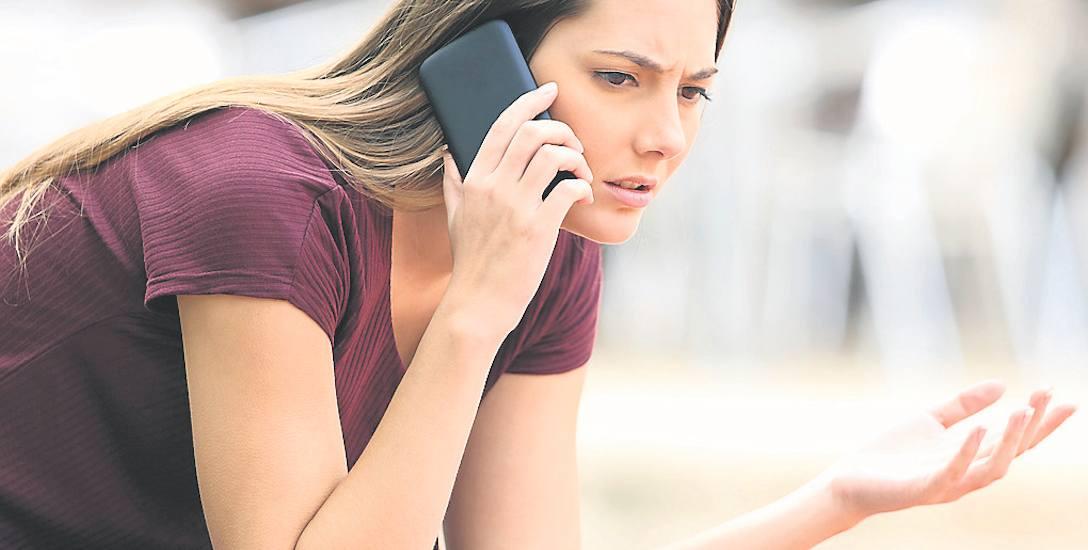Pochopne przekazywanie danych osobowych jakiemuś rozmówcy bywa groźne, ale też kosztowne