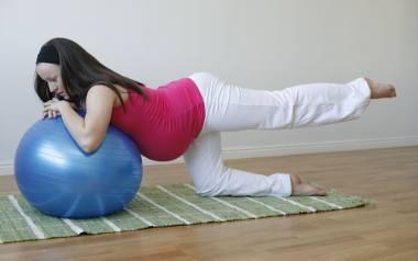 Trening w okresie ciąży jest nie tylko wskazany, ma też pozytywny wpływ na nasze dziecko