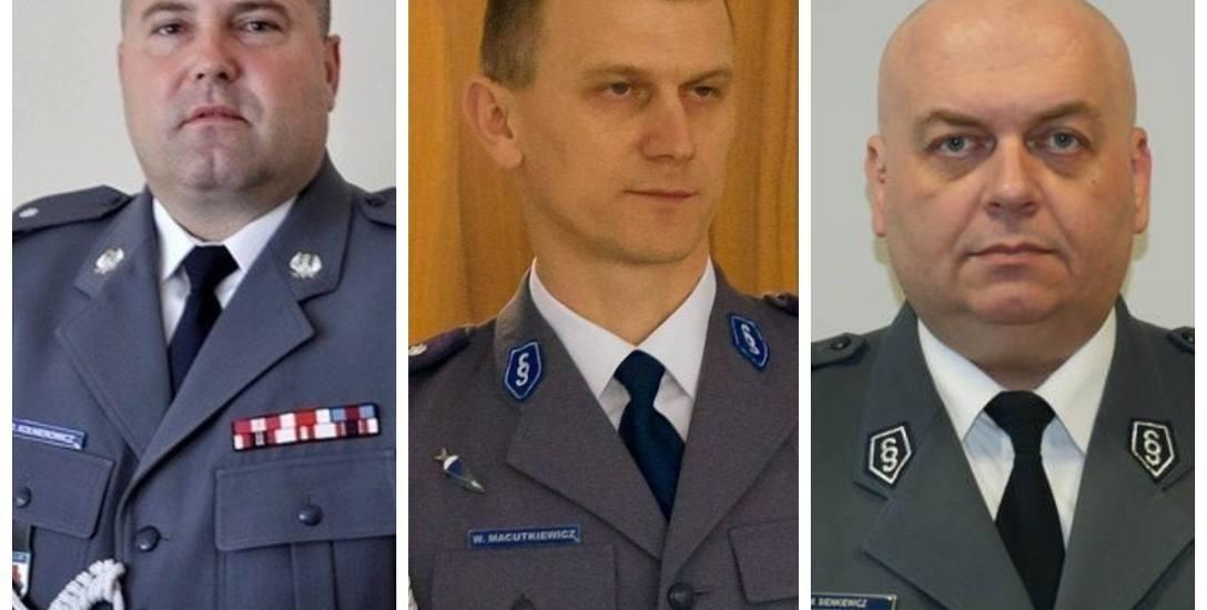 Komendanci podlaskiej policji mają się dobrze. Majątki najważniejszych mundurowych