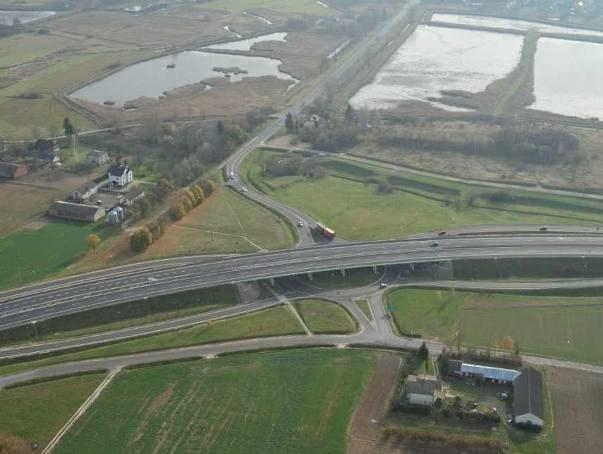 Powstanie 120-kilometrowego odcinka trasy S17 od obwodnicy Piask (na zdj.) do Hrebennego może kosztować 4,6 mld zł