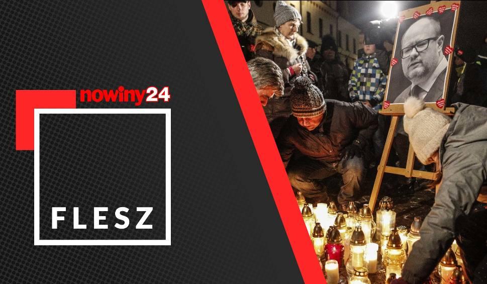 Film do artykułu: Podkarpacie oddaje hołd zmarłemu prezydentowi, medialny proces i wielka inwestycja w Jasionce. Sprawdź najnowszy flesz 18.01.19