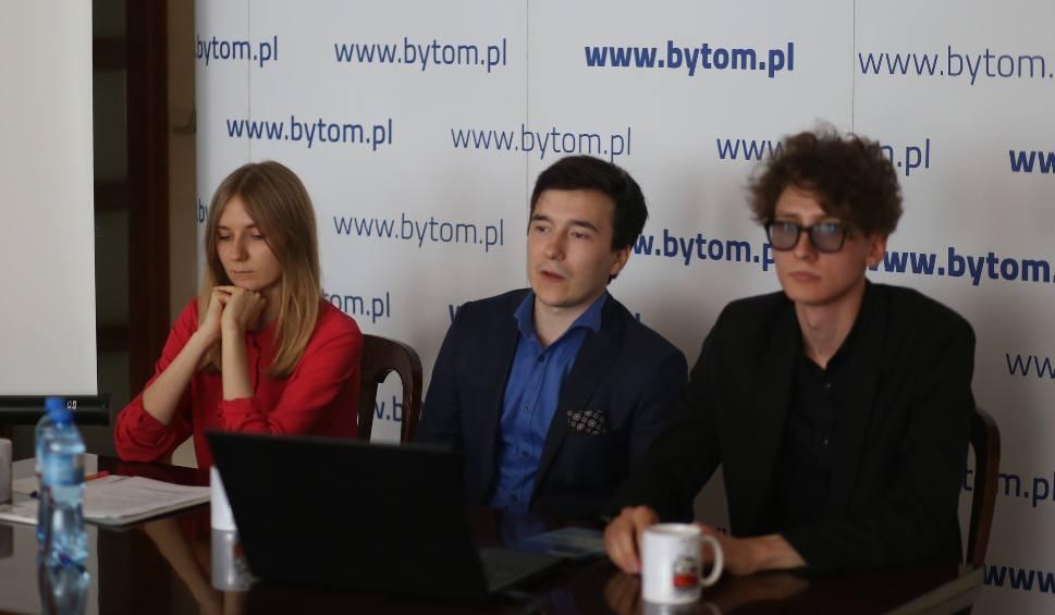 Film do artykułu: Bytom Film Festival, czyli kino w wirtualnej rzeczywistości i w sądzie rejonowym