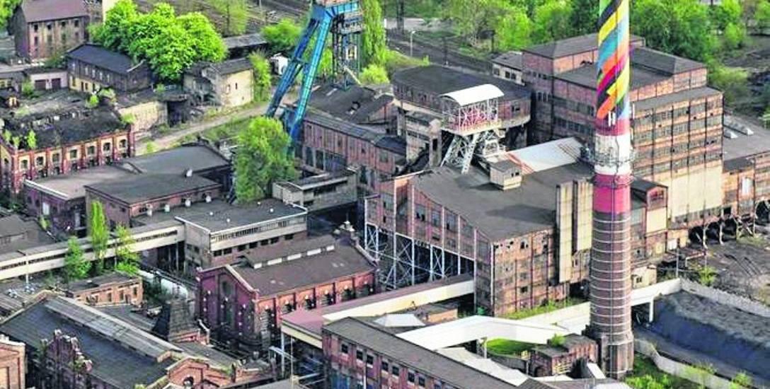 Czy uda się uratować kopalnię Mysłowice? SRK nie zajmie się rewitalizacją legendarnego zakładu