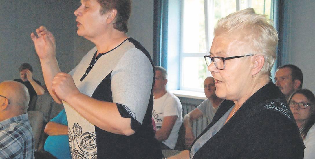 Grodzisk Wielkopolski: Mieszkańcy próbują zablokować inwestycję