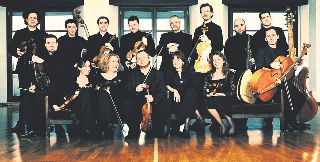 Festiwal Actus Humanus w Gdańsku. Podczas inauguracyjnego wieczoru zagra zespół Europa Galante