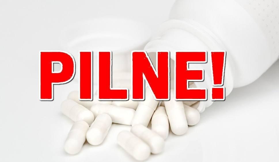 Film do artykułu: Leki wycofane z aptek w Polsce. Te leki mogą być niebezpieczne. Zobacz, jakich leków nie należy przyjmować. LISTA 26.01.2021