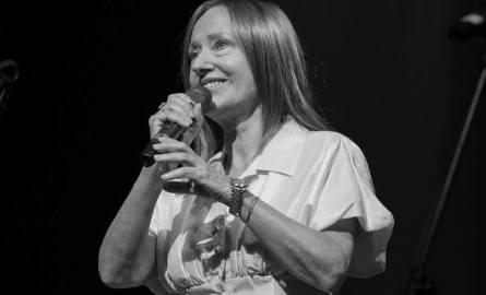 Anna Szałapak nie żyje. Artystka miała 65 lat