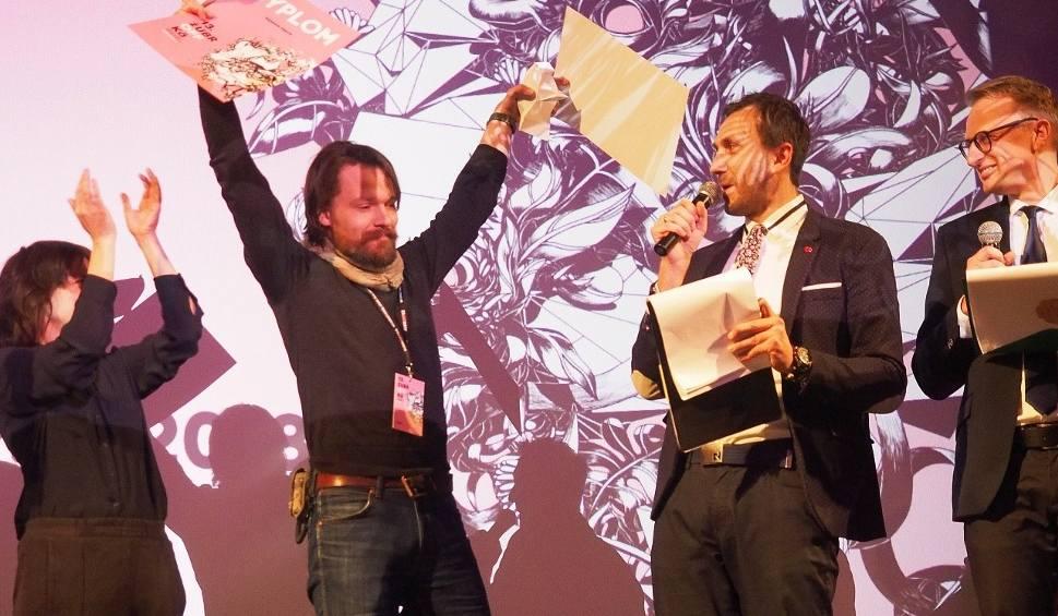 Film do artykułu: 13. Międzynarodowy Festiwal Filmów Krótkometrażowych Żubroffka. Wyniki (zdjęcia, wideo)