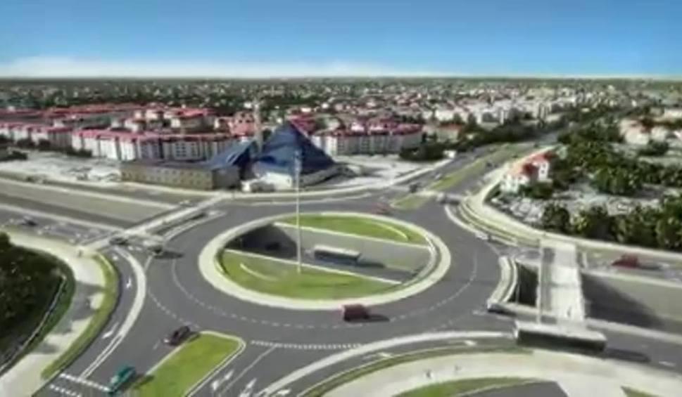 Film do artykułu: Wiemy, jak ma wyglądać tunel pod rondem Pobitno w Rzeszowie! Wizualizację udostępnił na Facebooku wiceprezydent Marek Ustrobiński [WIDEO]