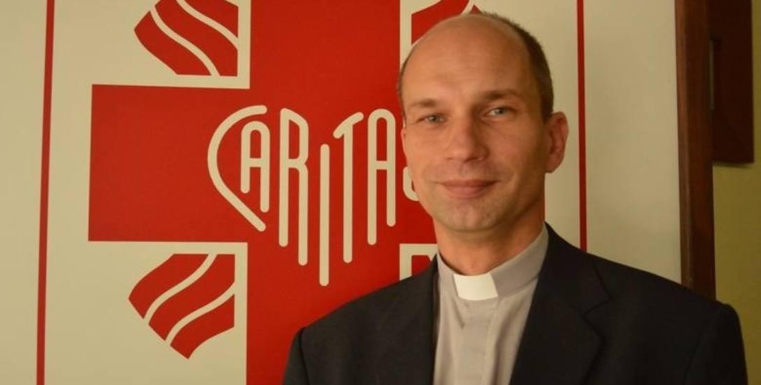Służby nie zastąpią nam pomocy sąsiedzkiej. Rozmowa z ks. Andrzejem Partyką, dyrektorem Caritas Archidiecezji Łódzkiej