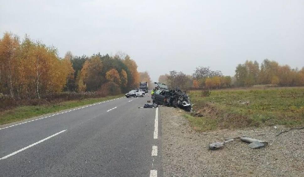 Film do artykułu: Śmiertelny wypadek w Osieku