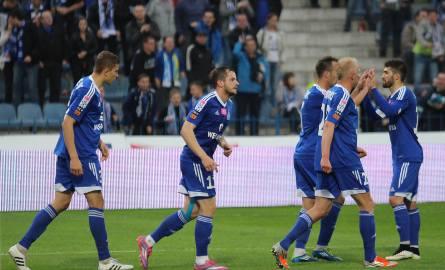 Ruch Chorzów z GKS Katowice zagra po raz pierwszy od 14 lat