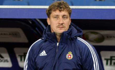 Tomasz Kulawik podpisał z MKS-em kontrakt do końca tego sezonu.
