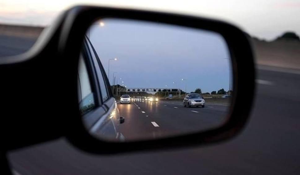 Film do artykułu: Ostrzeszów. Pościg za uciekającym samochodem i strzelanina. Policja poszukuje zbiegłego kierowcy