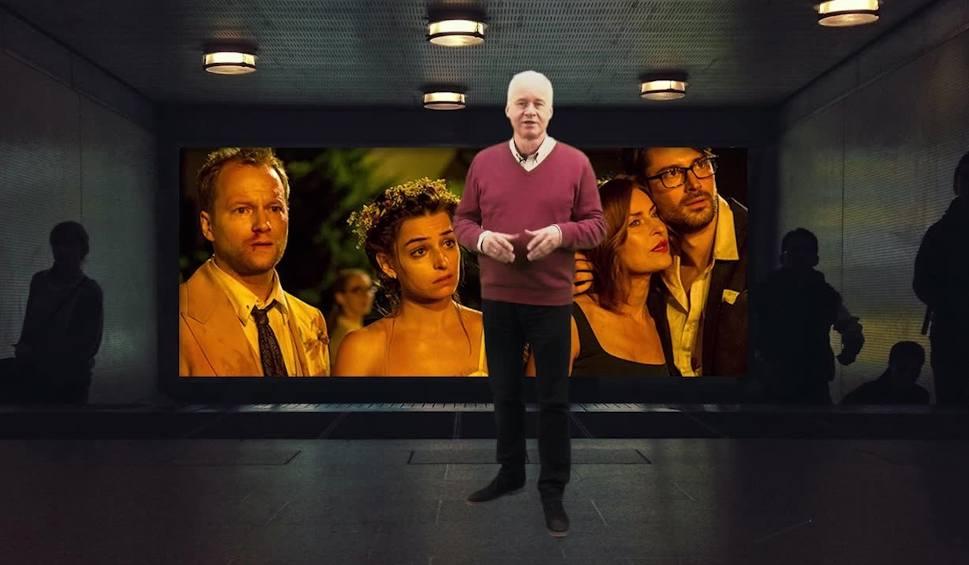 """Film do artykułu: """"Planeta Singli 3"""" - recenzja wideo [Spod Ekranu]"""