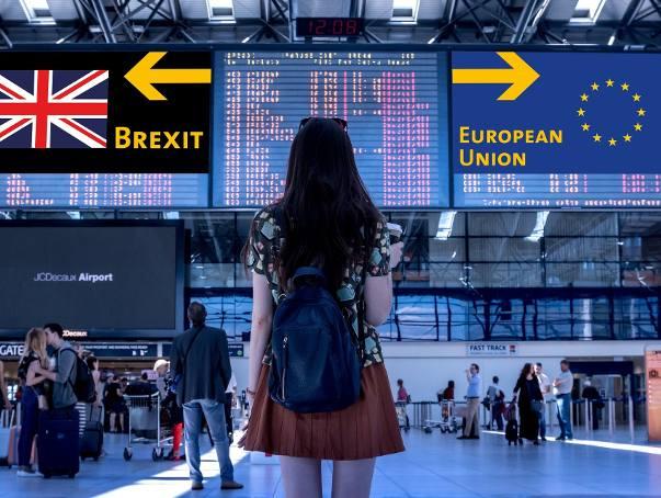 Kiedy brexit? Boris Johnson znów przegrał w parlamencie. Wielka Brytania opuści UE nie 31 października, a dopiero w styczniu 2020?