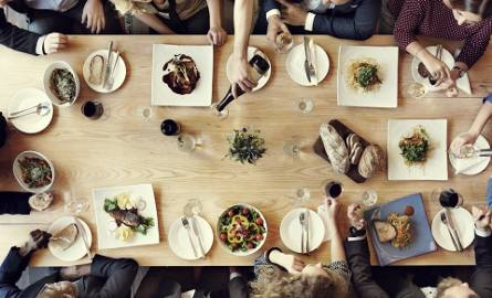 Szósta trójmiejska edycja Restaurant Week odbędzie się w dniach 20 - 31 października 2017 r.