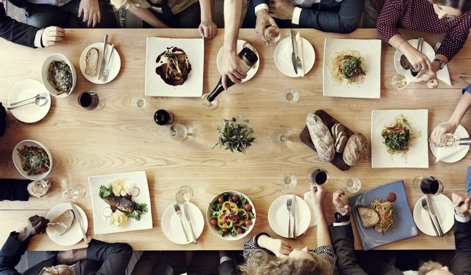 Film do artykułu: Trójmiasto Restaurant Week 2017. Które restauracje biorą uddział w festiwalu [LISTA]