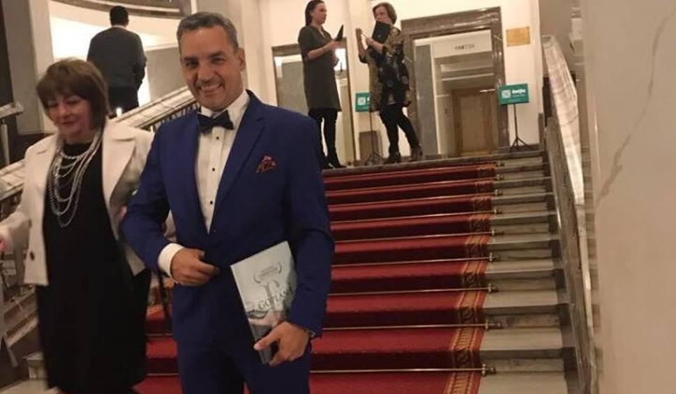 Film do artykułu: Mariusz Kalkiewicz - wrażliwy na biedę - zwłaszcza dzieci