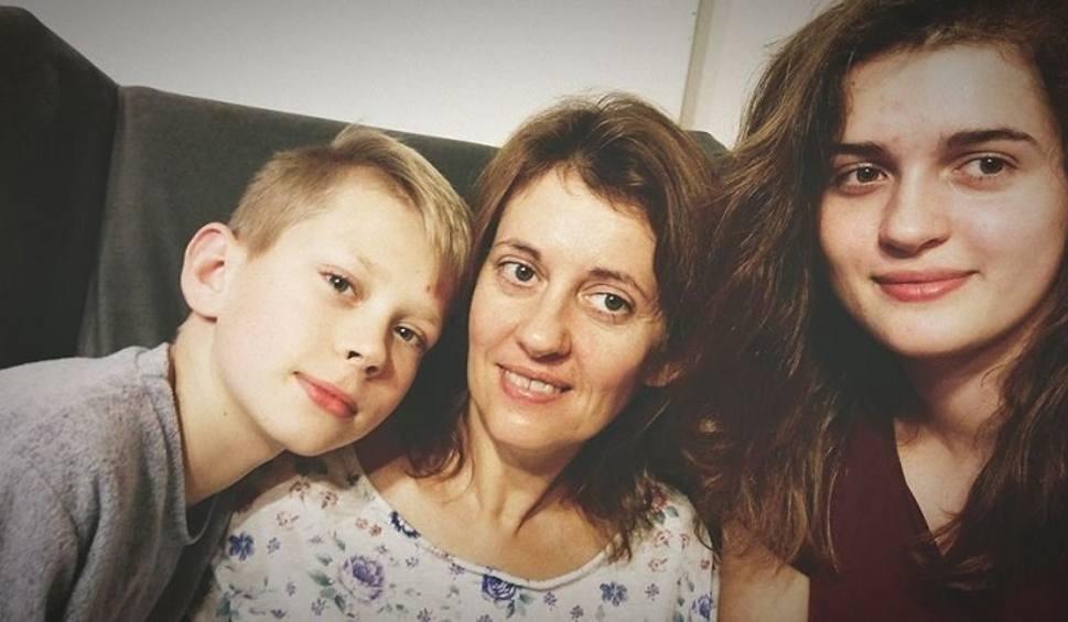 Film do artykułu: Marta Kocela jest już w Berlinie - dzięki zebranym pieniądzom rozpoczęto jej leczenie. Rodzina dziękuje za wsparcie