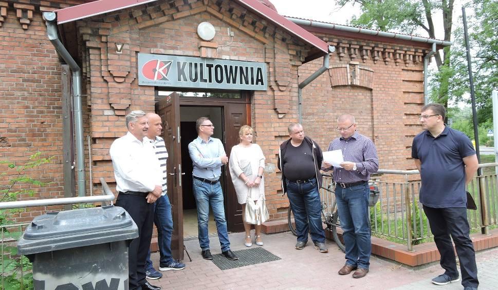 Film do artykułu: Kultownia w Wojciechowicach po remoncie [ZDJĘCIA, WIDEO]