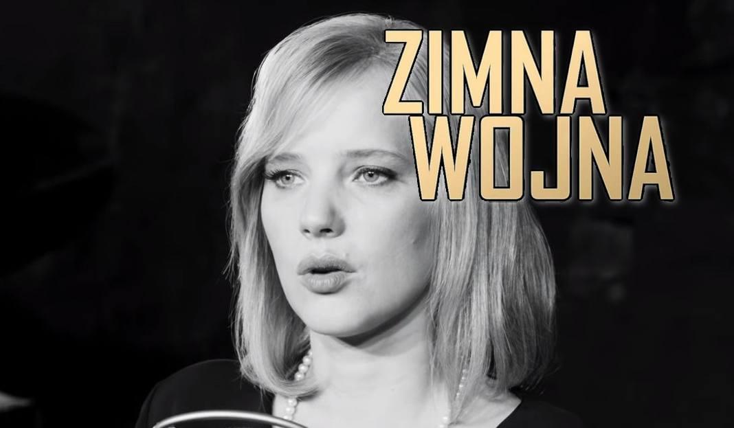 Zimna Wojna 2018 Online Gdzie Obejrzec Polski Film Pawla