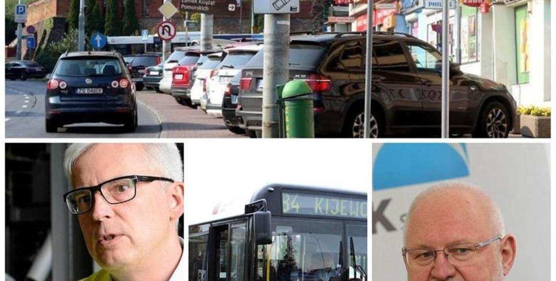 Prezesi miejskich spółek odpowiadają w Szczecinie m.in. za komunikację, strefę płatnego parkowania, wodę i ścieki, rower miejski, spalanie odpadów. Zasłużyli