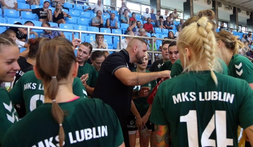 Film do artykułu: MKS Perła Lublin przed startem sezonu. Co jeszcze trzeba poprawić?