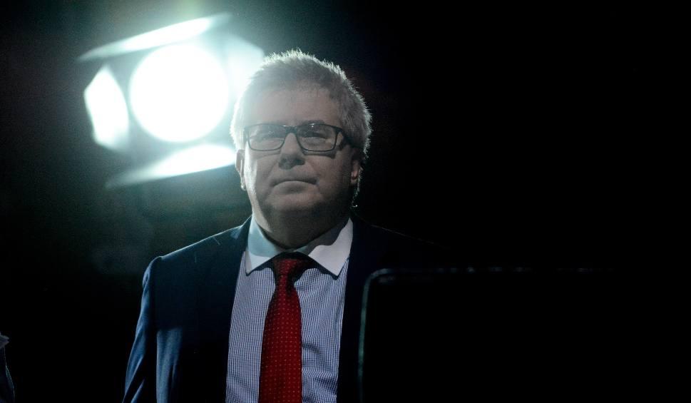 Film do artykułu: Ryszard Czarnecki, europoseł PiS: Decyzje PO i PSL zaowocowały podwyżkami cen prądu [wideo]