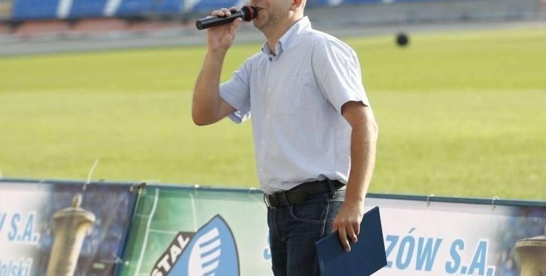 Marek Pieniążek w przeszłości pracował w klubach piłkarskich