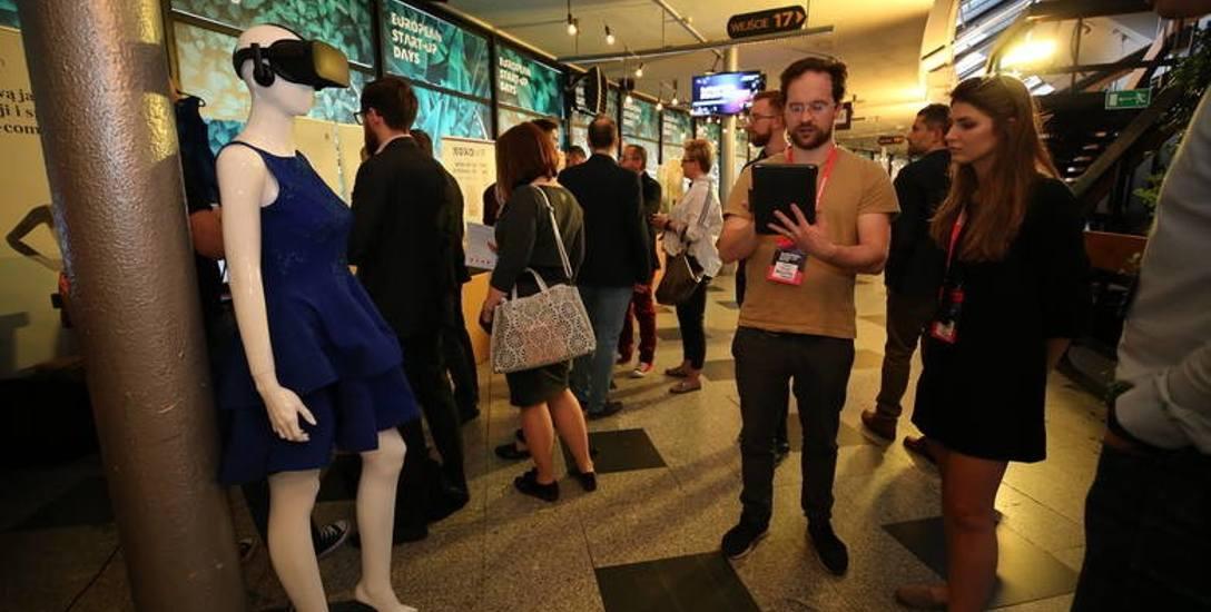 Wczoraj zainaugurowano European Start-up Days w ramach Europejskiego Kongresu Gospodarczego. Rozmawiano o technologiach, które mają zmienić świat