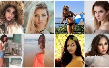 Olśniewające półfinalistki konkursu Miss Małopolski 2020. Zobacz kandydatki w GALERII