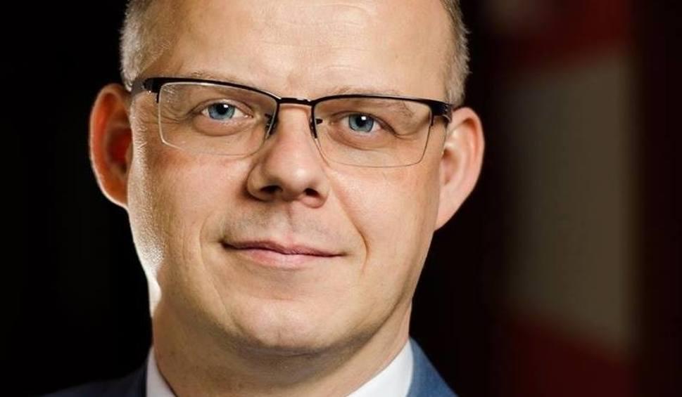 Film do artykułu: Nowy burmistrz Małogoszcza bez tajemnic