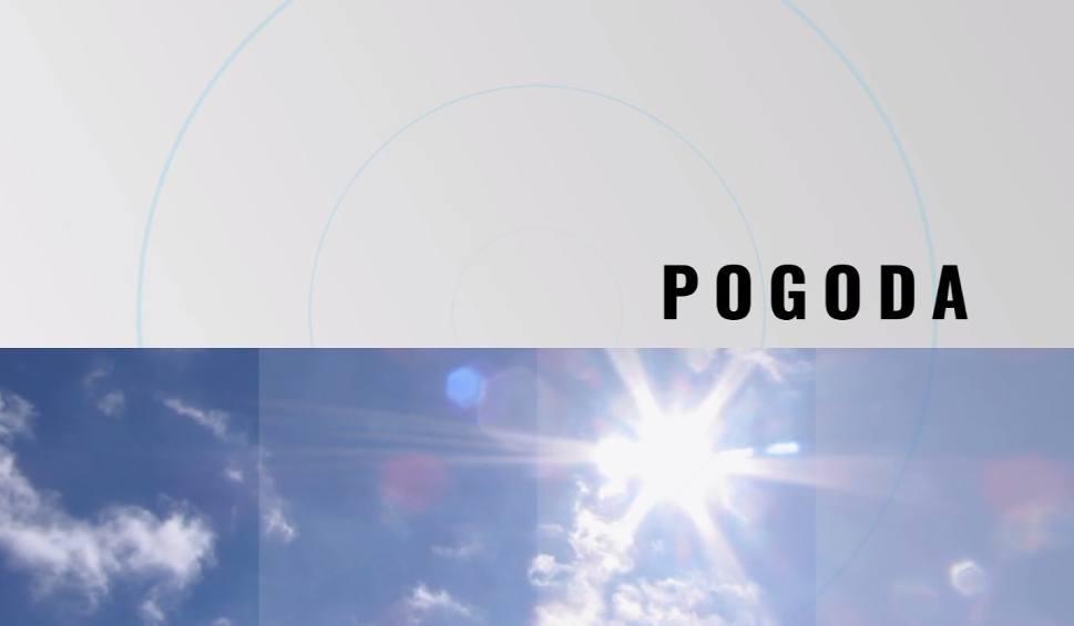 Film do artykułu: Prognoza pogody na poniedziałek 19.03.2018. W Białymstoku będzie 0 stopni